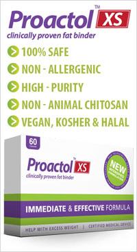 Proactol XS in Australia !